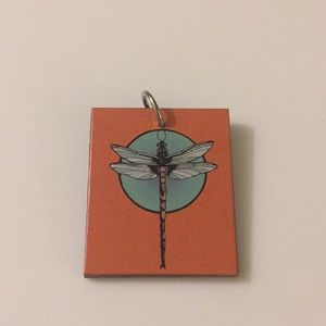 Jewelry - Firefly pendent